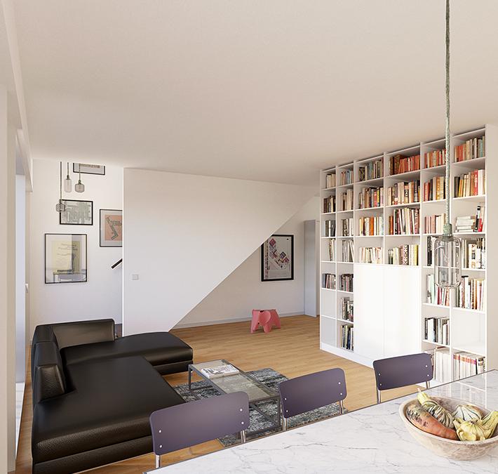 lux tower wohnen mit ausblick leben mit weitblick. Black Bedroom Furniture Sets. Home Design Ideas